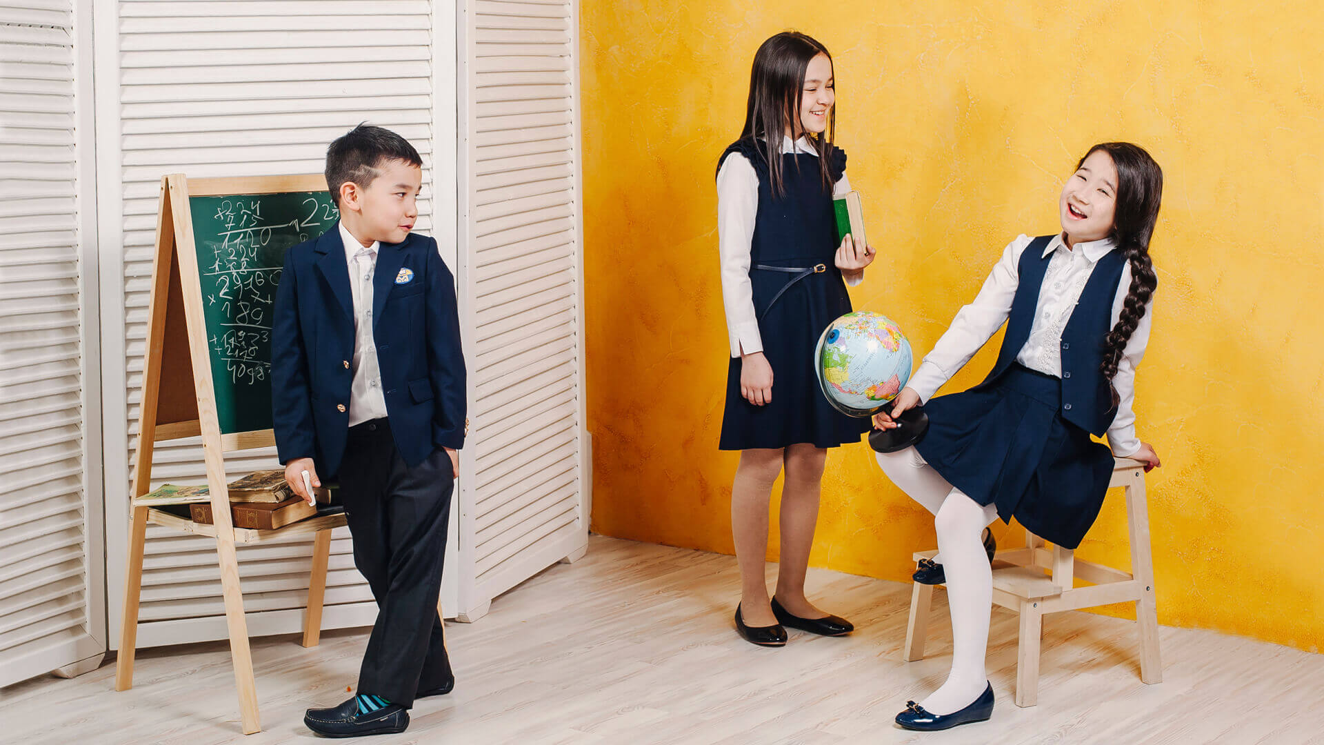 d850944bc Первый разработчик и один из лидеров в производстве школьной формы в  Казахстане