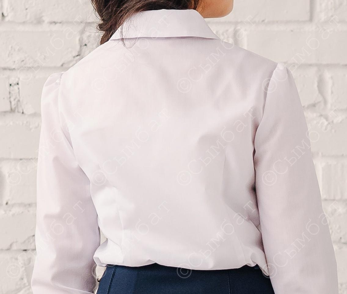 Блузки Со Складками